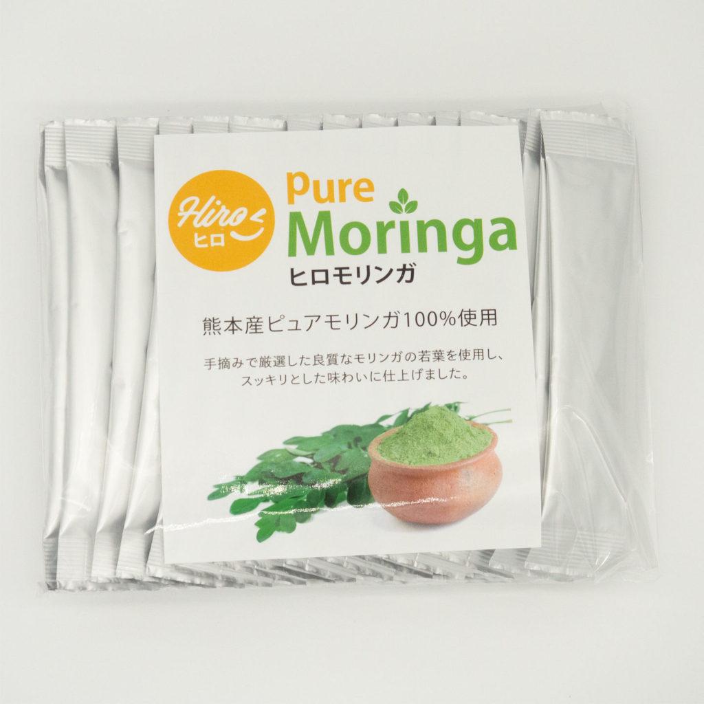 ヒロモリンガ 袋(30包入り)
